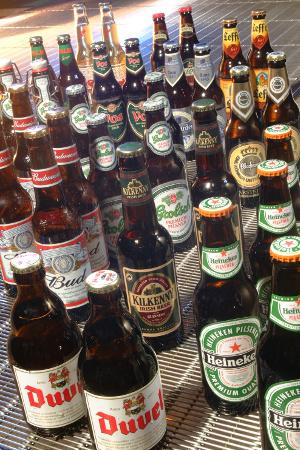 Twentebelt - Conveyor belts for the beverage industry