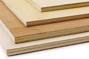 Photo featuring Twentebelt peeled veneer
