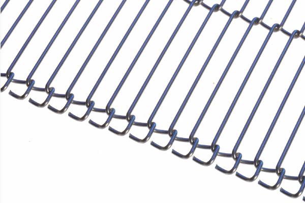 Photo featuring Twentebelt wire mesh belts type GR-SK